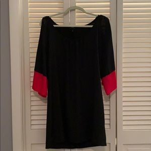 Semi-formal GLAM dress